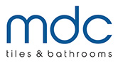 mdc-tiles-bathrooms-logo